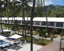 Le Meridien Barbarons Hotel Mahe Seychelles