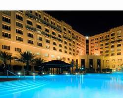 InterContinental Hotel & Resort Doha Qatar