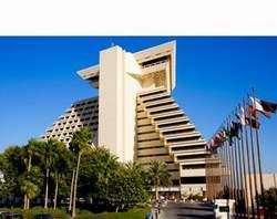 Sheraton Hotel Doha Resort & Convention Centre Qatar