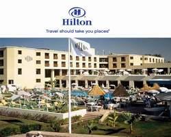 Hilton Hotel Luxor Egypt