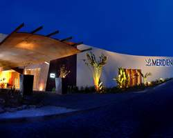 Le Meridien Resort Dahab Egypt