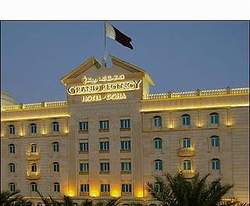 Grand Regency Hotel Doha Qatar
