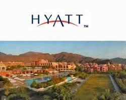 Hyatt Regency Taba Heights Egypt