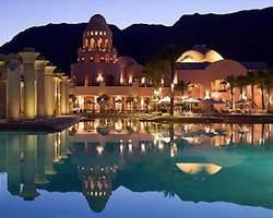 Sofitel Coralia Hotel Taba Egypt