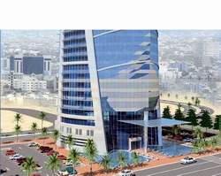 Moevenpick Tower & Suites Hotel Doha Qatar