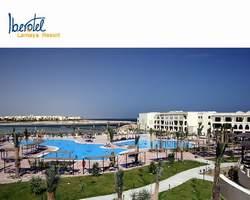 Iberotel Lamaya Resort Marsa Alam Egypt