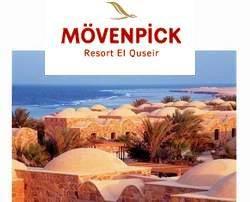 Movenpick Resort El Quseir Egypt