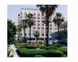 Oasis Hotel & Beach Club Doha Qatar