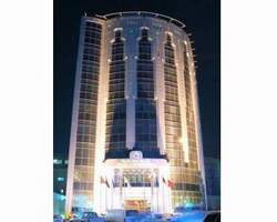 Royal Qatar Hotel Doha Qatar