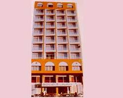 New Capital Hotel Doha Qatar