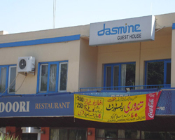 Jasmine Inn Guest House Islamabad Pakistan