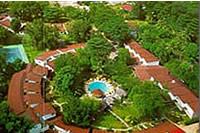 Berjaya Praslin Beach Resort Praslin Seychelles