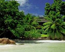L'Archipel Hotel Praslin Seychelles