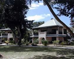 Villa Flamboyant Hotel Praslin Seychelles