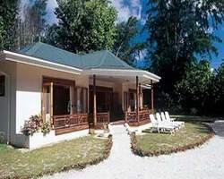 Villas D'Or Hotel Praslin Seychelles
