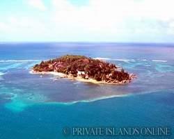 Anonyme Island Resort Seychelles