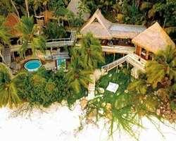 North Island, North Island Seychelles