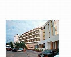 Algosaibi Hotel Al-Khobar Saudi Arabia