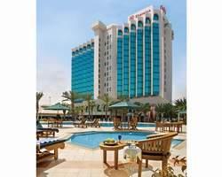 Sheraton Hotel and Towers Dammam Saudi Arabia
