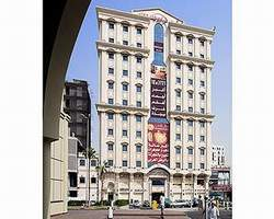 Mercure Grand Golden Hotel Jeddah Saudi Arabia