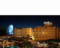 Jeddah InterContinental Hotel Jeddah Saudi Arabia