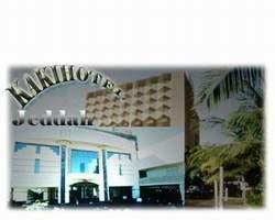 Kaki Hotel Jeddah Saudi Arabia