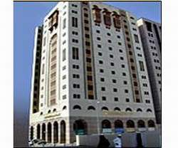 Al Ansar Golden Hotel Madinah Saudi Arabia