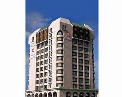 Marriott Hotel Madinah Saudi Arabia