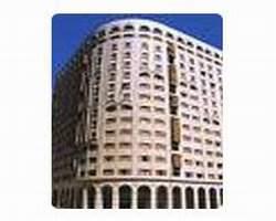 Dallah Taibah Hotel Madinah Saudi Arabia