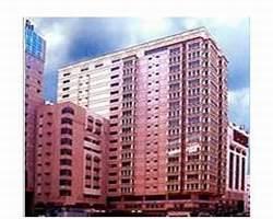 Dar Al-Salam Hotel Makkah Saudi Arabia