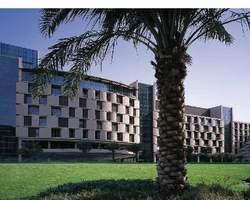 Al Faisaliah Hotel Riyadh Saudi Arabia