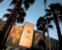 Hotel Al Khozama Riyadh Saudi Arabia