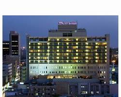 Mercure Grand Hotel Doha Qatar