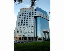 Rydges Plaza Hotel Doha Qatar