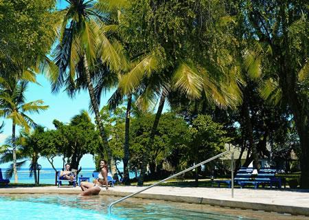 LTI-Kaskazi Beach Hotel Mombasa Kenya