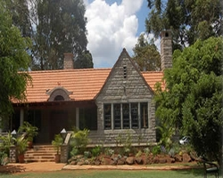 Karen Blixen Coffee Garden & Cottages Nairobi Kenya
