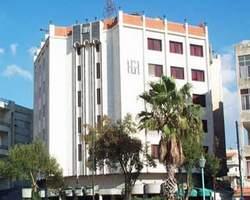 Grand Homs Hotel Syria