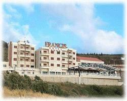 Francis Hotel Homs Syria