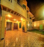 Margalla Courtyard Hotel Islamabad Pakistan