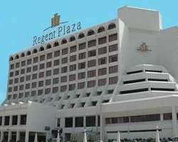 Regent Plaza Hotel & Convention Centre Karachi Pakistan