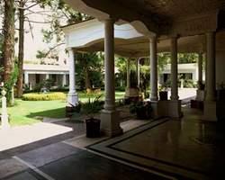 Swat Serena Hotel Swat Pakistan