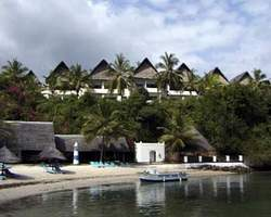 Mnarani Club Resort Hotel Kilifi Kenya