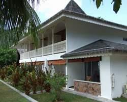 La Digue Lodge Plantation House La Digue Island Seychelles