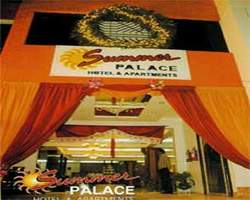 Summer Palace Hotel & Apartments Dhaka Bangladesh