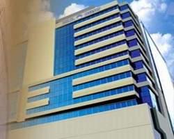 Dhaka Regency Hotel & Resort Dhaka Bangladesh