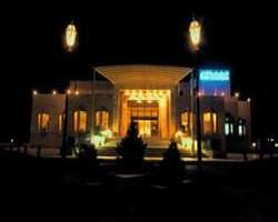 Badia Cham Hotel Deir Ez Zor Syria