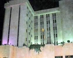 Carlton Hotel Idlib Syria