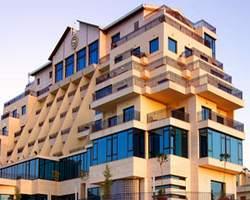 Sheraton Ma'aret Sednaya Hotel & Resort Damascus Syria