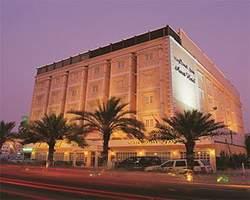 Ascot Hotel Bur Dubai UAE
