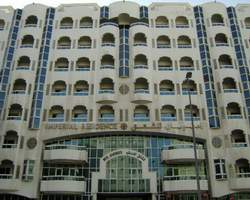 Imperial Residence Hotel Bur Dubai UAE